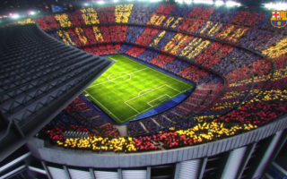 Champions League: barcellona  juventus