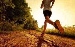 corsa  miglioramento della vita
