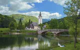 Ambiente: slovenia  sostenibilità
