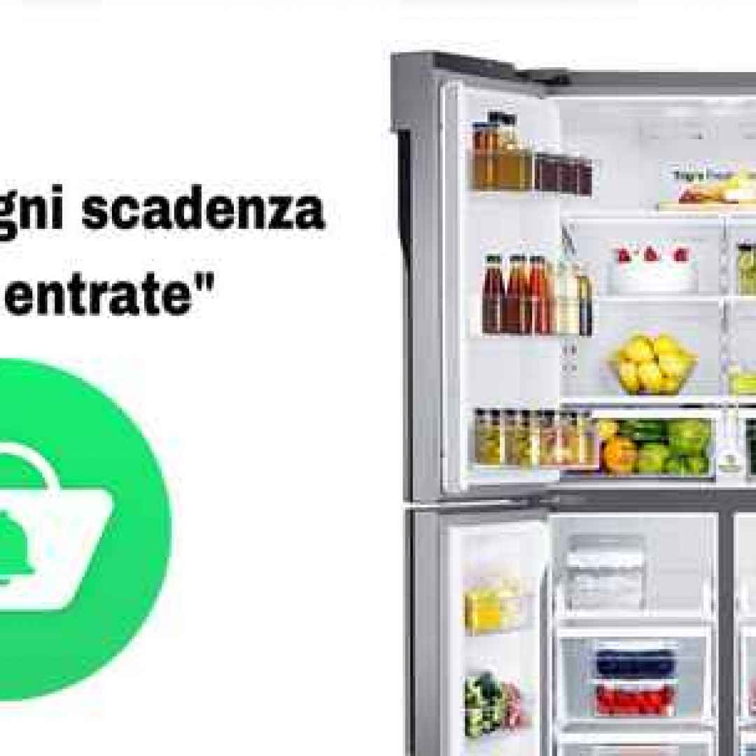 android  cibo  soldi  risparmio  scadenza