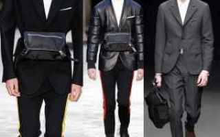 Moda: accessori moda  moda uomo