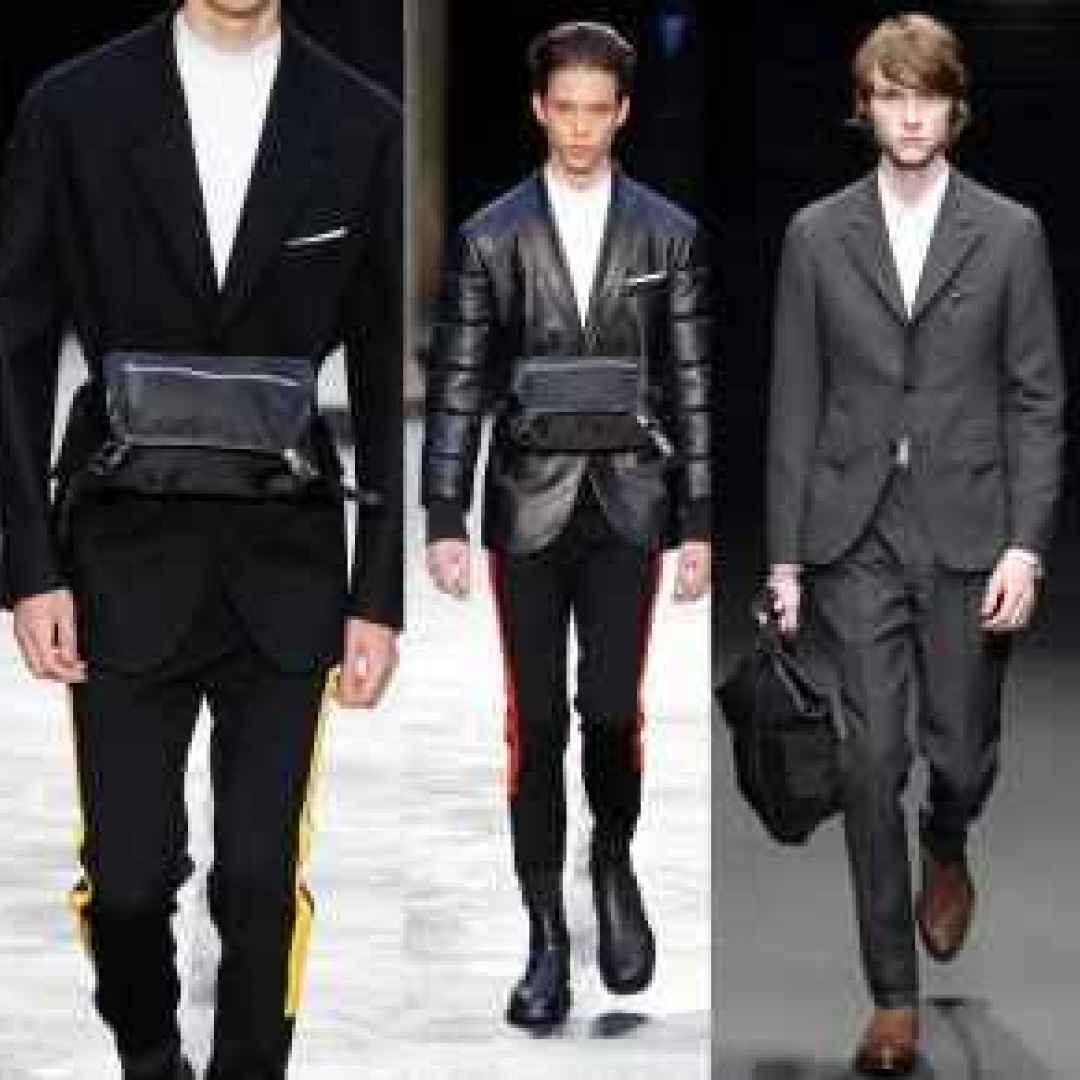 accessori moda  moda uomo
