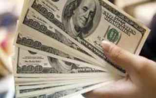 Borsa e Finanza: dollaro  trading  forex