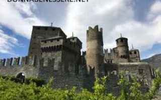 viaggi castello valle d