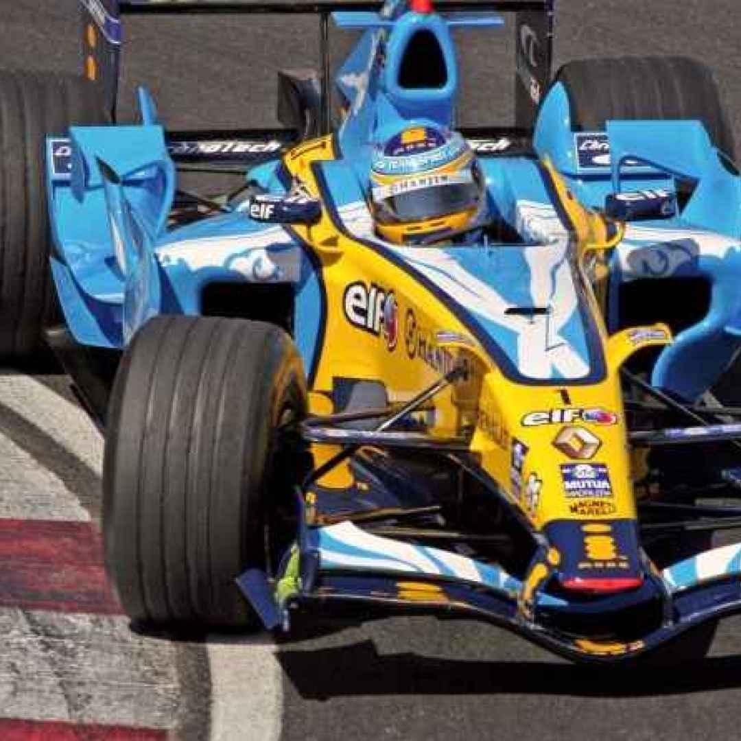 Alonso, trattative aperte con la Renault
