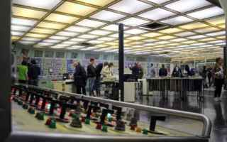 Scienze: nucleare  energia  decommissioning
