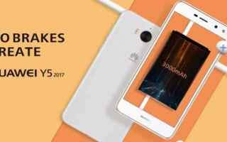 Cellulari: huawei  smartphone  android  flash