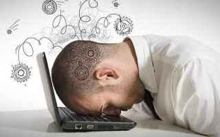 Psiche: psicologia  stress  lavoro  tecniche