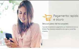 Siti Web: amazon  pay