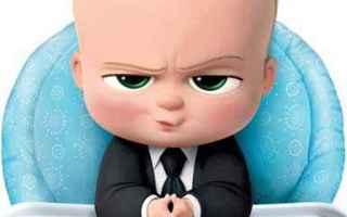 Cinema: baby boss animazione cinema bambini