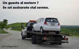 Assicurazioni: automobili assicurazione