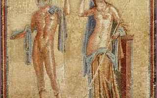 Cultura: mitologia  nereidi  anfitrite