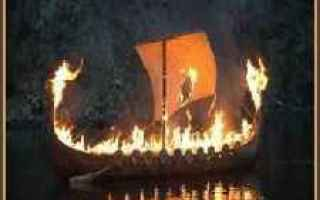 Cultura: mitologia  nibelunghi  saga  saga