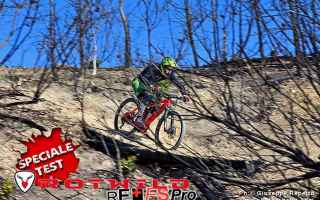 Ciclismo: e-mtb  rotwild  e-bikemagazine