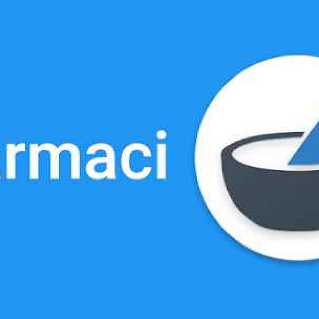 android farmaci salute medicinali