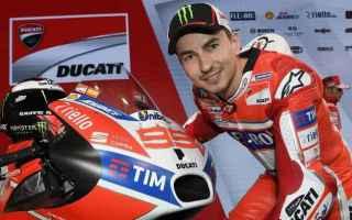 MotoGP: motogp  lorenzo  ducati  austin