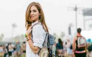 Televisione: fashionblogger moda gossip