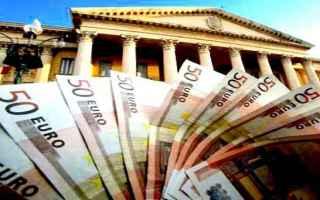 Economia: banche  sofferenze bancarie