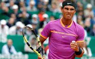 Tennis: tennis grand slam nadal murray