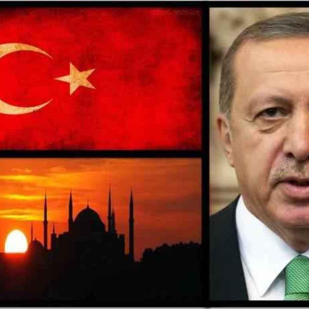 turchia  ue  erdogan  islam  referendum