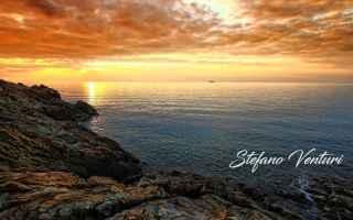 Immagini virali: toscana  fotografia  mare