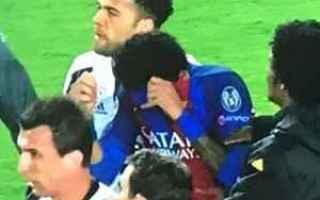 Champions League: neymar  barcellona  juventus