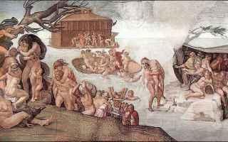 atlantide  diluvio  egizi  gilgamesh