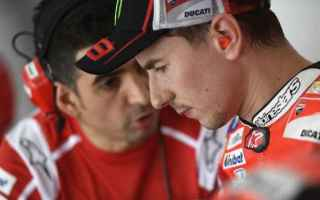 MotoGP: motogp  lorenzo  ducati