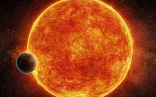 Astronomia: eso  esopianeti