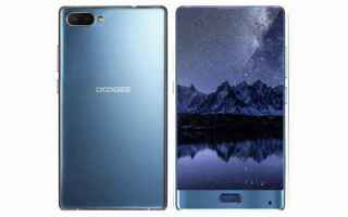 Cellulari: doogee mix  smartphone  bazel less