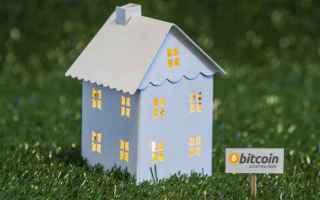 Soldi Online: bitcoin  acquisto casa