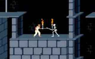PC games: prince of persia  open source