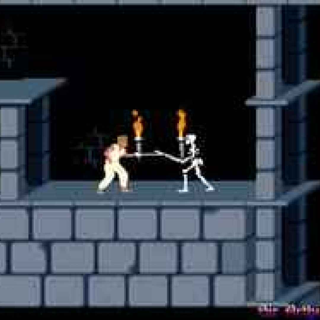 prince of persia  open source