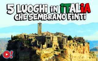 viaggi italia curiosità bellezze