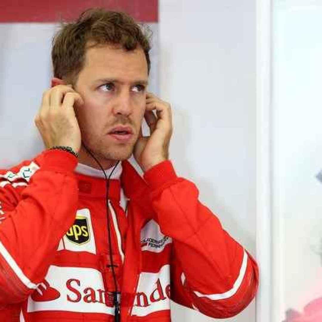 GP Russia, Ferrari: a Sochi senza paura.