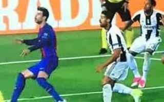 Calcio: bonucci juventus calcio serie a