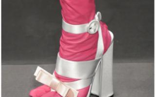 Moda: guardaroba  abiti  scarpe  indumenti