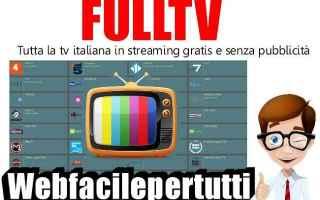 File Sharing: fulltv  streaming  tv