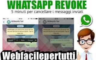 App: whatsapp revoke whatsapp revoke