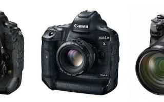 Fotocamere: canon  nikon sony fotografia