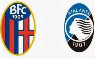 Serie A: atalanta  bologna