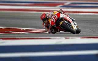 MotoGP: motogp  austin  marquez