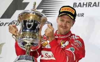 Formula 1: f1  vettel  ferrari