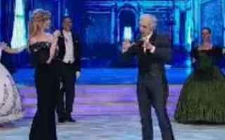 Spettacoli: ballando con le stelle  amici  morgan