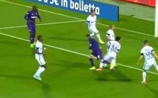 Serie A: inter icardi calcio  serie a
