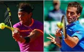 Tennis: tennis grand slam nadal ramos