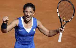 Tennis: tennis grand slam fed cup nastase