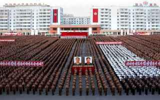 dal Mondo: nordcorea attualità mondo cultura