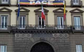 Politica: a marechiaro ci sta una finestra dove anche i pesci finiscono in tribunale