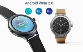 Gadget: android wear